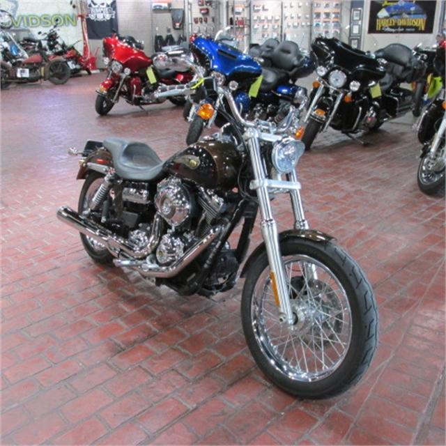 2013 Harley-Davidson Dyna Super Glide Custom 110th Anniversary Edition at Bumpus H-D of Memphis