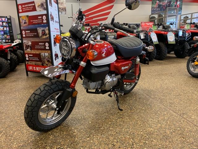 2019 Honda Monkey Base at Mungenast Motorsports, St. Louis, MO 63123