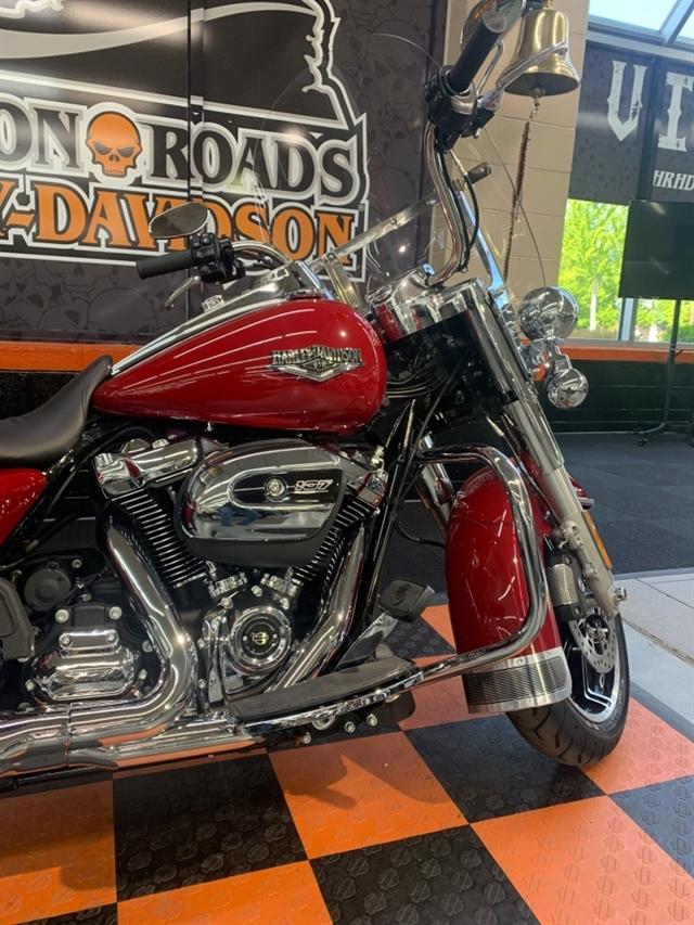 2021 Harley-Davidson Touring FLHR Road King at Hampton Roads Harley-Davidson