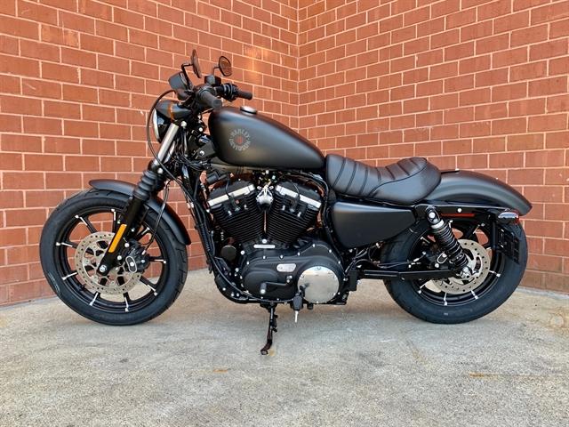 2020 Harley-Davidson Sportster Iron 883 at Arsenal Harley-Davidson