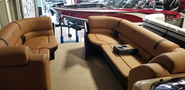 2019 AQUA PATIO 235C SPORT TUBE at Pharo Marine, Waunakee, WI 53597