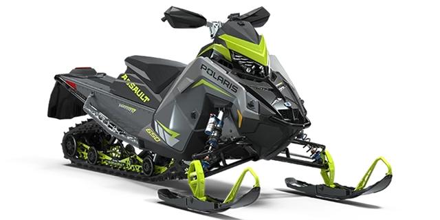 2022 Polaris Switchback Assault 650 146 at Cascade Motorsports