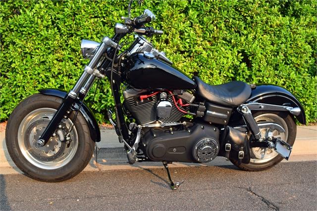 2008 Harley-Davidson Dyna Glide Fat Bob at Buddy Stubbs Arizona Harley-Davidson