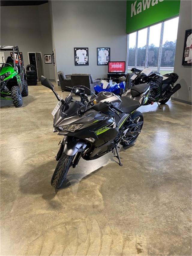 2021 Kawasaki Ninja 400 ABS at R/T Powersports