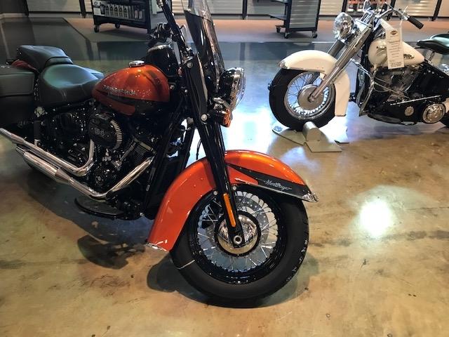 2020 HARLEY-DAVIDSON FLHCS at Carlton Harley-Davidson®