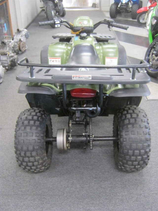 2001 Polaris Sportsman 90 at Brenny's Motorcycle Clinic, Bettendorf, IA 52722