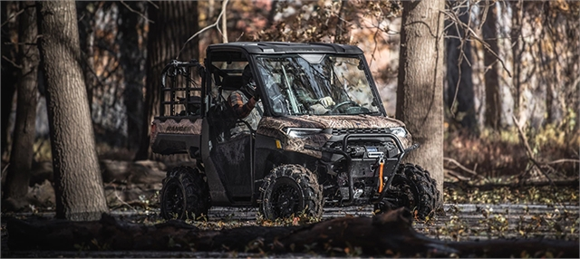 2021 Polaris Ranger XP 1000 Waterfowl Edition at ATV Zone, LLC