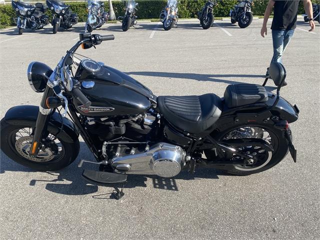 2018 Harley-Davidson Softail Slim at Fort Myers