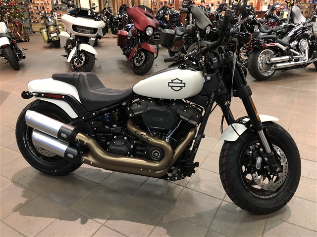 2019 Harley-Davidson Softail Fat Boy 114 at La Crosse Area Harley-Davidson, Onalaska, WI 54650