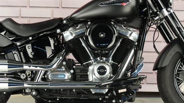 2019 Harley-Davidson Softail Slim at Wolverine Harley-Davidson