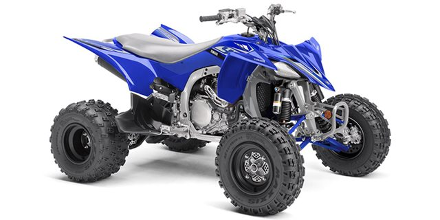 2020 Yamaha YFZ 450R at Wild West Motoplex