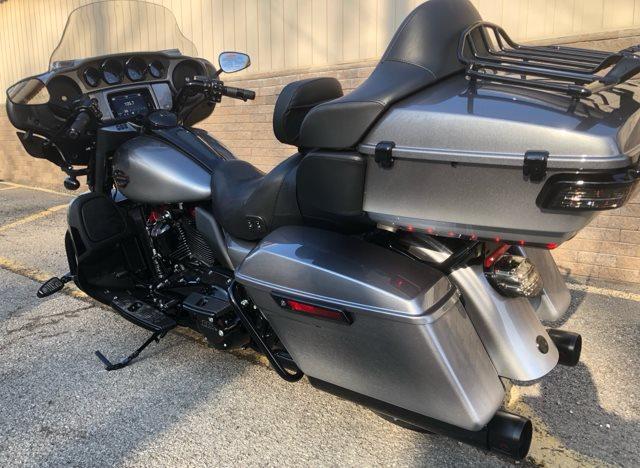 2019 Harley-Davidson Electra Glide CVO Limited at RG's Almost Heaven Harley-Davidson, Nutter Fort, WV 26301