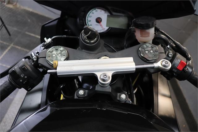 2012 Kawasaki Ninja ZX-6R at Used Bikes Direct