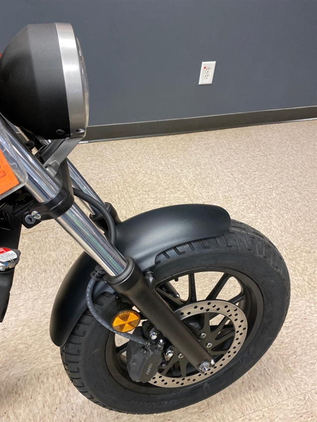 2019 Honda Rebel 500 at Sloans Motorcycle ATV, Murfreesboro, TN, 37129