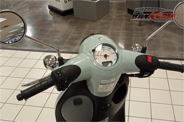 2022 Honda Metropolitan Base at Bay Cycle Sales