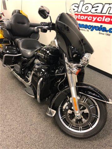 2017 Harley-Davidson Electra Glide Ultra Classic at Sloans Motorcycle ATV, Murfreesboro, TN, 37129
