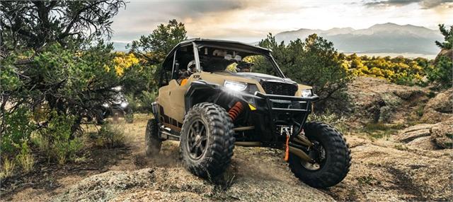 2021 Polaris GENERAL 4 XP 1000 Deluxe at ATV Zone, LLC
