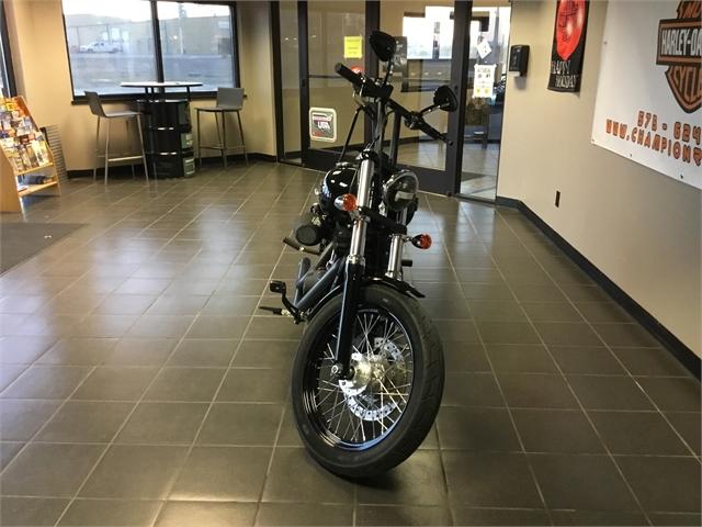 2016 Harley-Davidson Dyna Street Bob at Champion Harley-Davidson