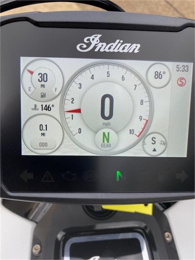 2022 Indian FTR FTR S at Shreveport Cycles