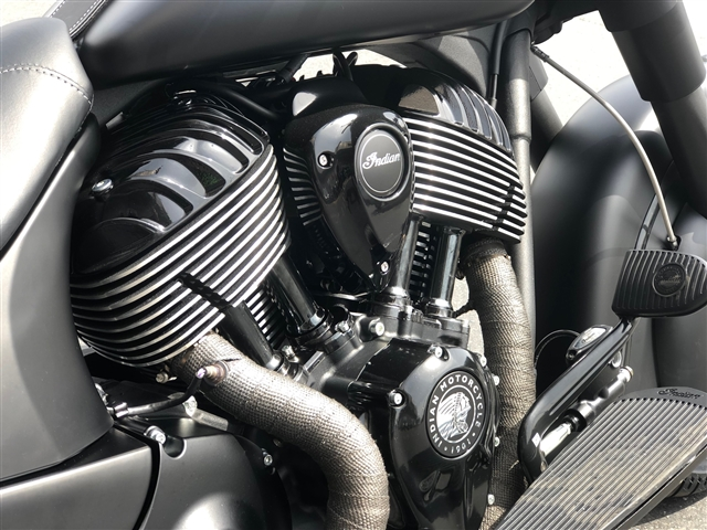 2019 Indian Chief Dark Horse at Lynnwood Motoplex, Lynnwood, WA 98037