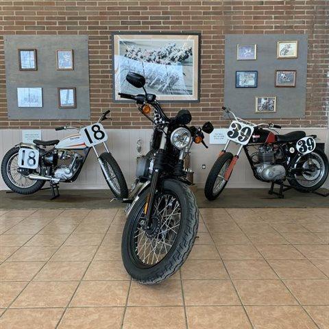 2009 Harley-Davidson XL1200N - Sportster  Nightster at South East Harley-Davidson