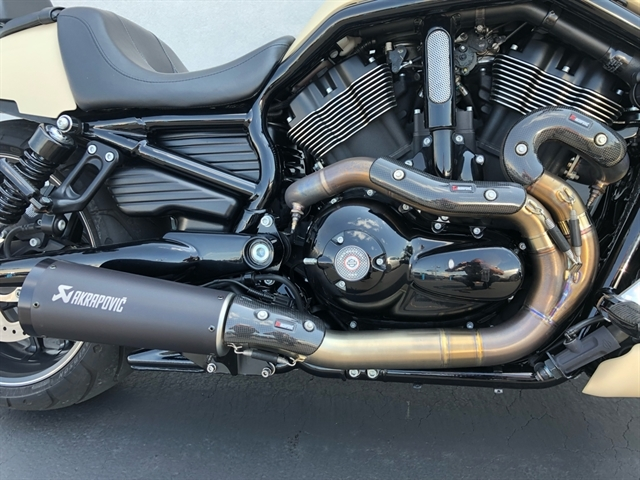 2014 Harley-Davidson V-Rod Night Rod Special at Thunder Harley-Davidson
