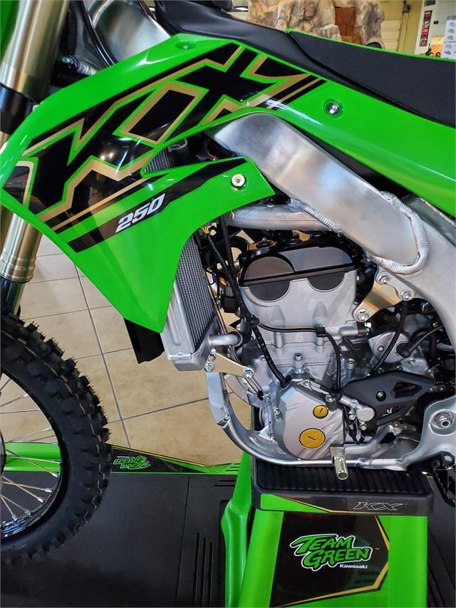 2021 Kawasaki KX 250XC at Sun Sports Cycle & Watercraft, Inc.
