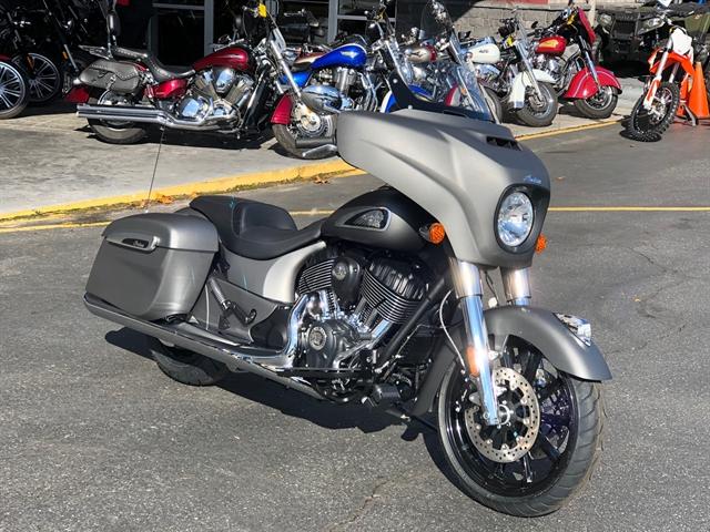 2020 Indian Chieftain 111 at Lynnwood Motoplex, Lynnwood, WA 98037