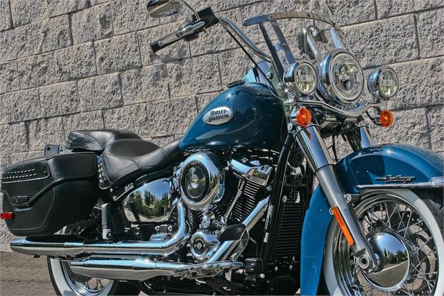 2021 Harley-Davidson Touring FLHC Heritage Classic at Ventura Harley-Davidson