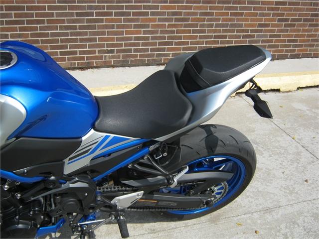 2020 Kawasaki ZR900 ABS at Brenny's Motorcycle Clinic, Bettendorf, IA 52722