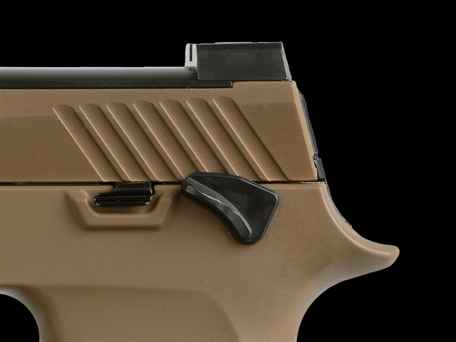 2018 Sig Sauer P320 M17 at Harsh Outdoors, Eaton, CO 80615