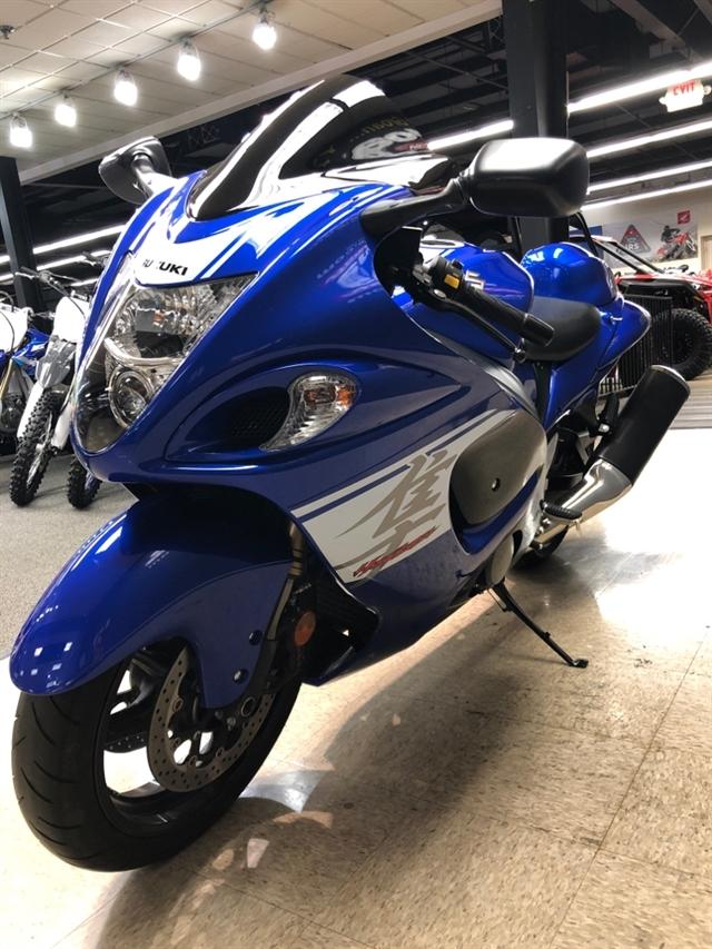 2017 Suzuki Hayabusa 1340 at Sloans Motorcycle ATV, Murfreesboro, TN, 37129