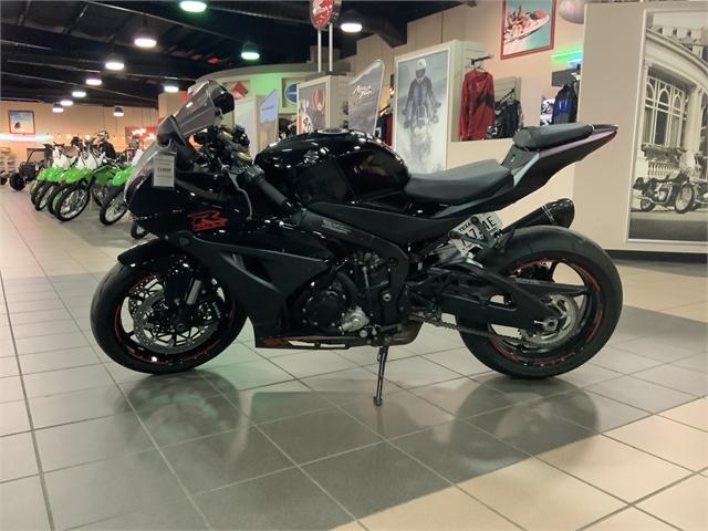 2020 Suzuki GSX-R 1000 at Midland Powersports