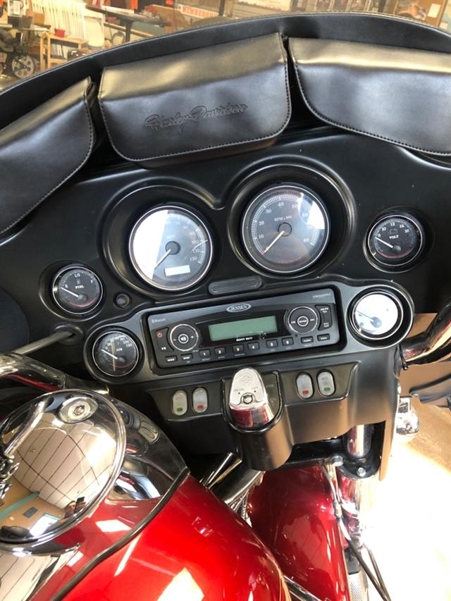 2012 Harley-Davidson Electra Glide Ultra Classic at Palm Springs Harley-Davidson®