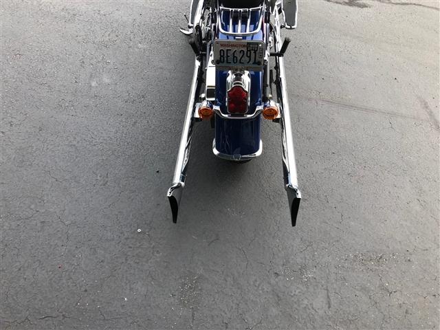 2016 Harley-Davidson Softail Deluxe at Lynnwood Motoplex, Lynnwood, WA 98037