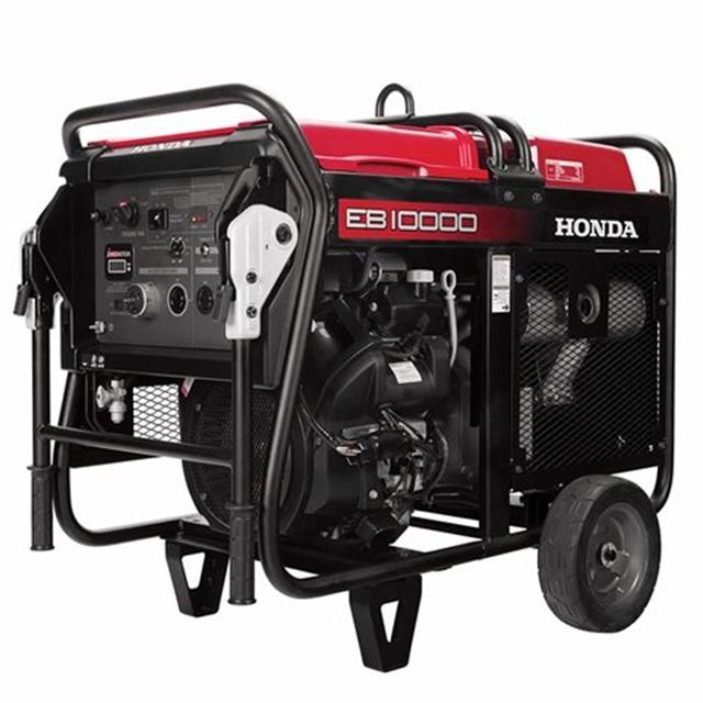 2020 Honda Power Generators EB10000 at Bettencourt's Honda Suzuki