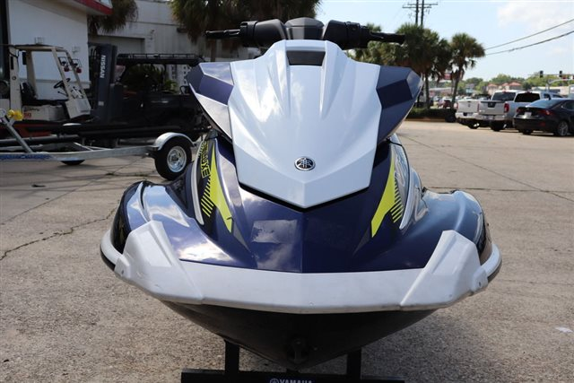 2017 Yamaha VX Deluxe at Friendly Powersports Baton Rouge