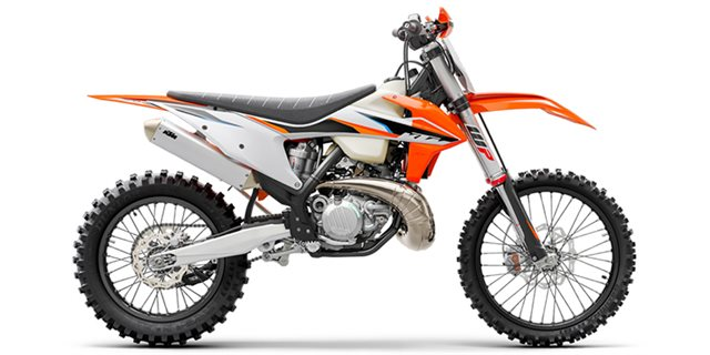 2021 KTM 300 XC TPI 300 TPI at Indian Motorcycle of Northern Kentucky