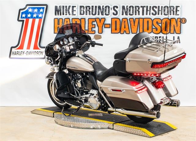 2018 Harley-Davidson Electra Glide Ultra Limited Low at Mike Bruno's Northshore Harley-Davidson