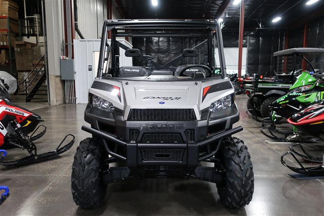 2019 Polaris Ranger XP 900 EPS at Rod's Ride On Powersports, La Crosse, WI 54601