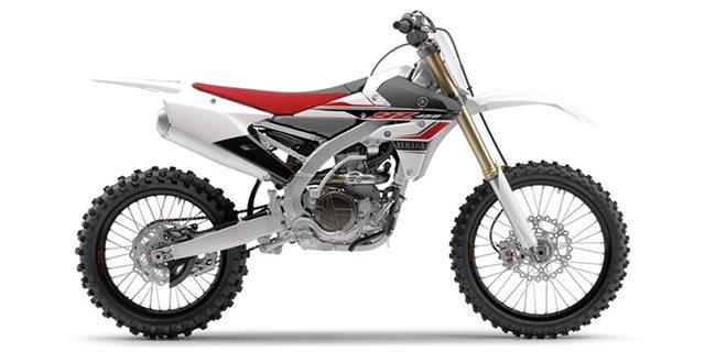 2017 Yamaha YZ 450F at ATVs and More