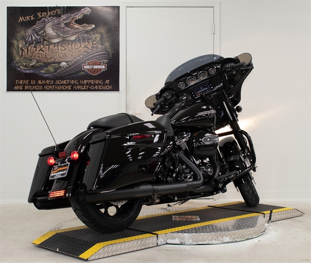 2020 Harley-Davidson FLHXS at Mike Bruno's Northshore Harley-Davidson