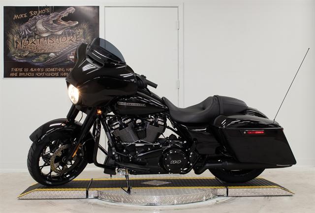 2020 HD FLHXS at Mike Bruno's Northshore Harley-Davidson