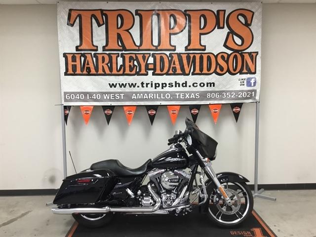 2014 Harley-Davidson Street Glide Base at Tripp's Harley-Davidson