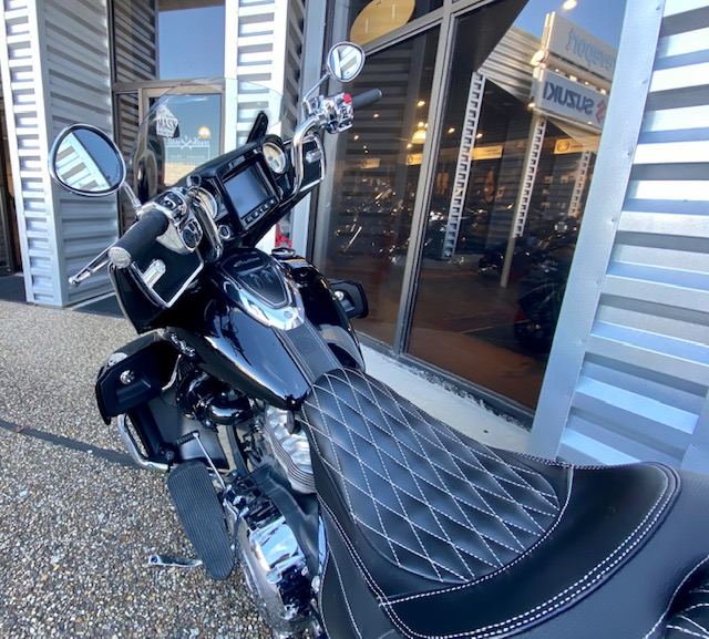 2017 Indian Roadmaster Base at Shreveport Cycles