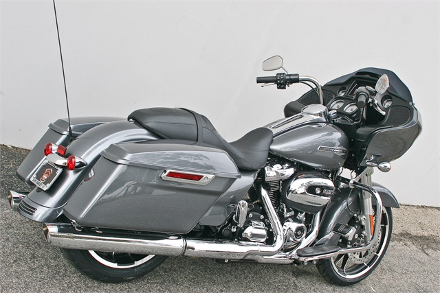 2021 Harley-Davidson Grand American Touring Road Glide at Ventura Harley-Davidson