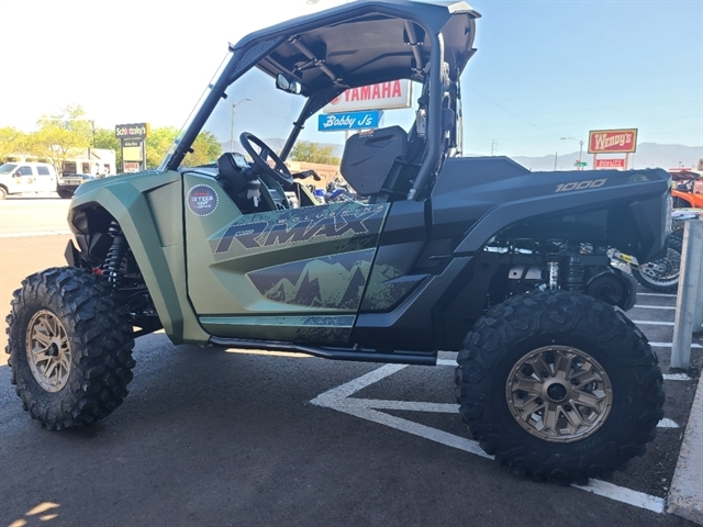2021 YAMAHA WOLVERINE RMAX2 XTR 1000 at Bobby J's Yamaha, Albuquerque, NM 87110