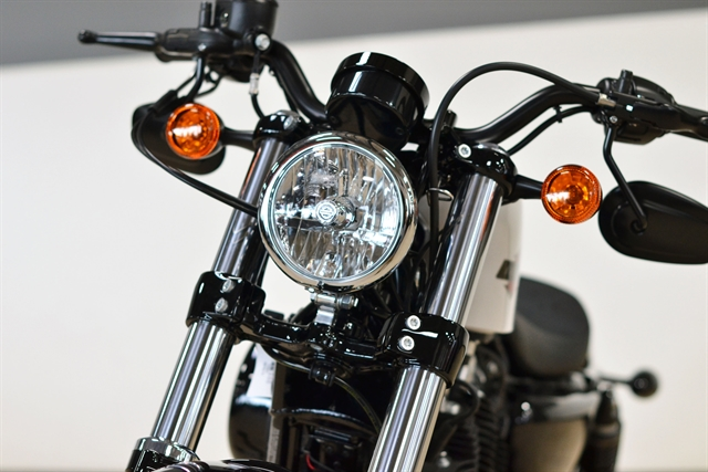 2020 Harley-Davidson Sportster Forty Eight at Destination Harley-Davidson®, Tacoma, WA 98424