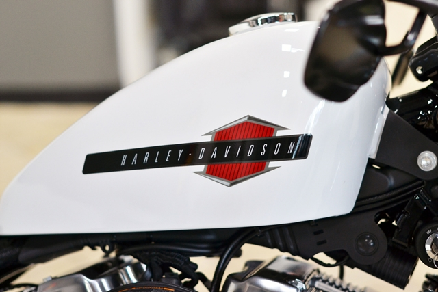 2020 Harley-Davidson Sportster Forty Eight at Destination Harley-Davidson®, Tacoma, WA 98424