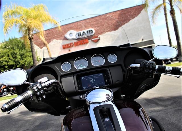 2019 Harley-Davidson Trike Tri Glide Ultra at Quaid Harley-Davidson, Loma Linda, CA 92354
